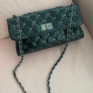 Chanel reissue clutch